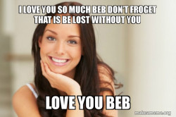 Beb is best