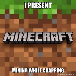Minecrap