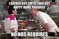 Gordon Ramsay does care for N64 and Sega genesis games