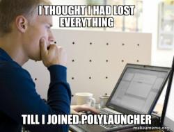 Polylauncher