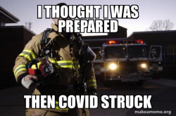 Good Guy Fire Fighter