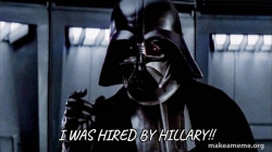 New Employee for Clinton