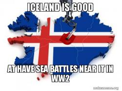 WW2 Sea Battles