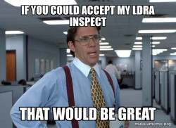 That Would Be Great (Office Space Bill Lumbergh)