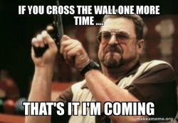 cold war Berlin wall