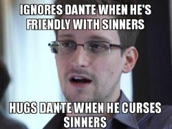 Virgil Snowden