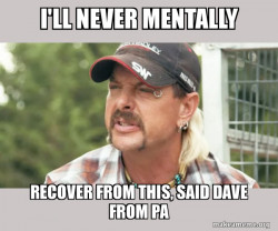 Dave from PAsaid Dave from Pa