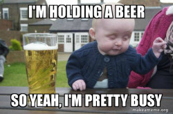 Beer Busy