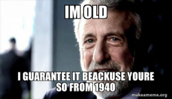 I Guarantee it - George Zimmer