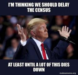 Twhy trump