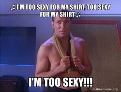 Sexual Kirk