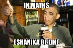 Eshanika times
