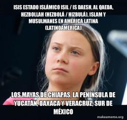 ISIS Estado Islámico ISIL / IS Daesh, Al Qaeda, Hezbollah (Hezbolá / Hizbulá), Islam y musulmanes en América Latina (Latinoamérica)
