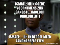 imael