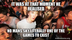 Sudden Clarity Clarence
