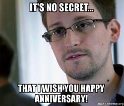Happy Anniversary!!!