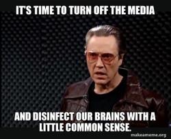Media Nonsense