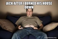 Douchebag Darrell