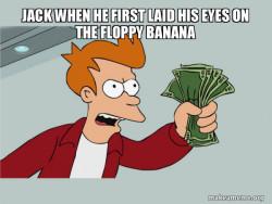Jack's Banana