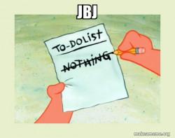 To Do List -