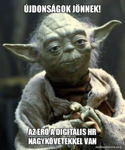 Yoda Tester
