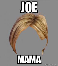 Joa mama