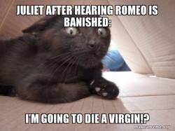 Juliet meme
