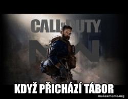 Call of Duty (COD) - Modern Warfare