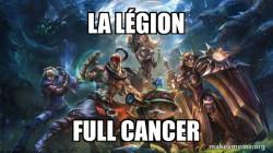 full cancer