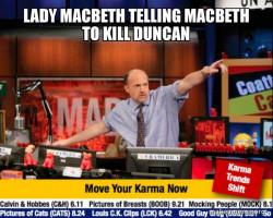 Mad Karma with Jim Cramer