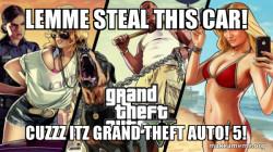 GTA 5 memes