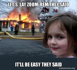 Rem Week 1 Meme