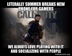 Call of Duty (COD) - Modern Warfare