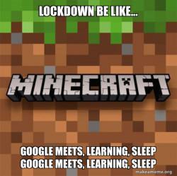 Lockcraft