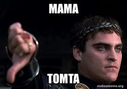 Donvoting Roman