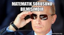Vladamir Putin