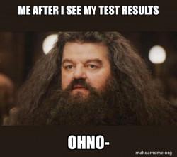 Hagrid- ohno-