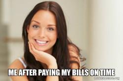 Improving Credit