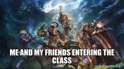 LOL League of Legends