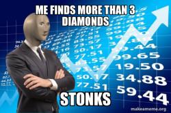 Memes of Minecraft