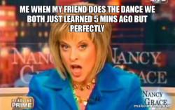 False Fact Nancy Grace