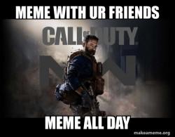 Memer warfare