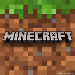 Minecraft is dumb