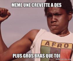 Niggas Be Like Meme