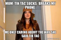 Scumbag Stacy