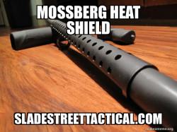 Mossberg Heat Shield