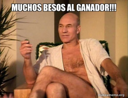 Sexual Picard