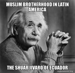 Muslim Brotherhood in Latin America