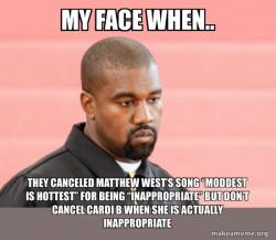 Matthew West Moddest is Hottest