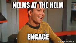 Captain HELM